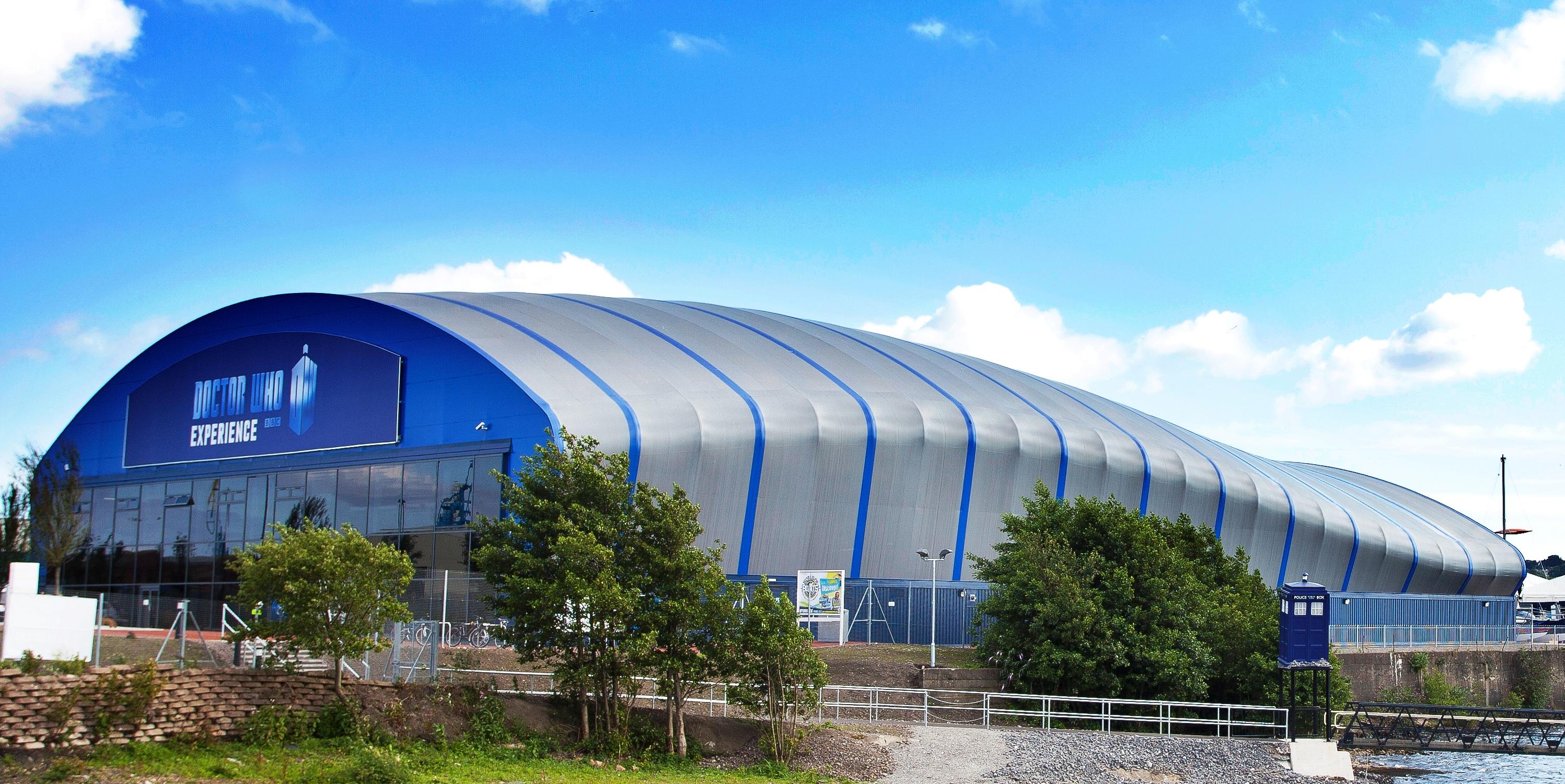 Bbc Tour Cardiff